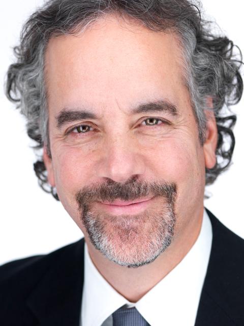 Dr. Eric Linden