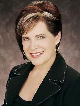 Jaimee-Ann Morgan