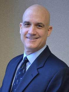 Dr. Michael Ribera