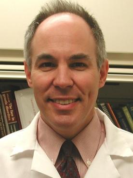 Dr. Samuel Zwetchkenbaum