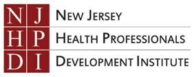 New Jersey Health Professionals Development Institute