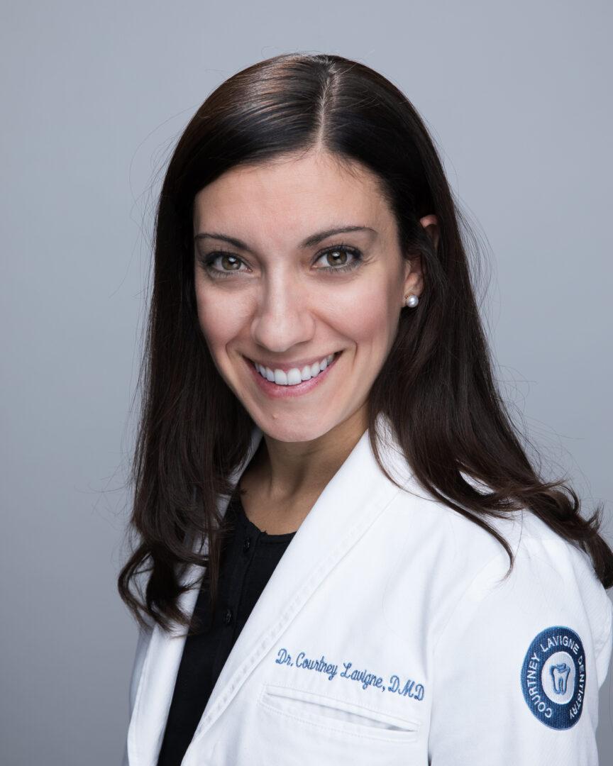 Dr. Courtney Lavigne