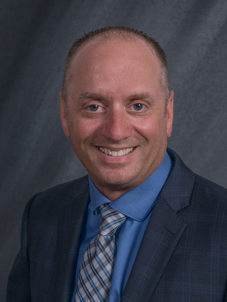 Dr. Sean McLaren
