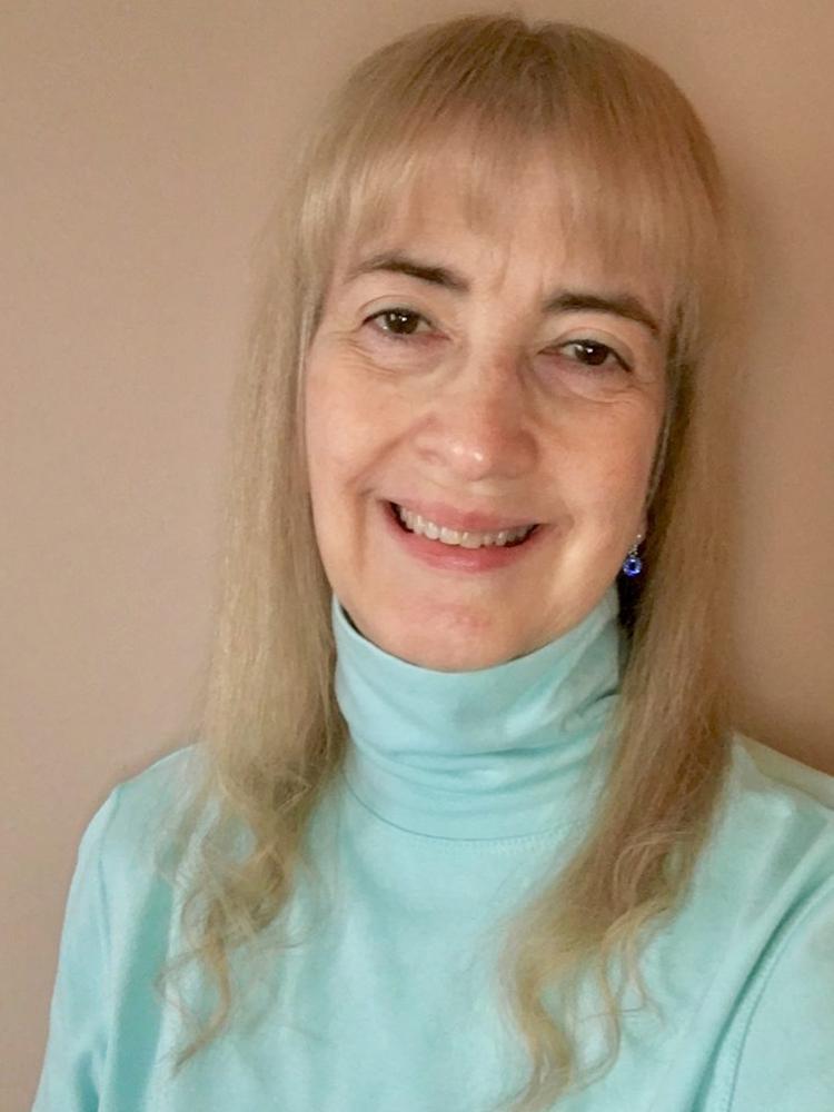 Joy Funston