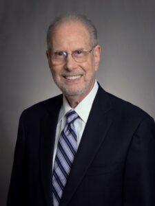 Dr. Marvin Fier