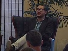 Interview with Eugene Cho, Feb 12 2016