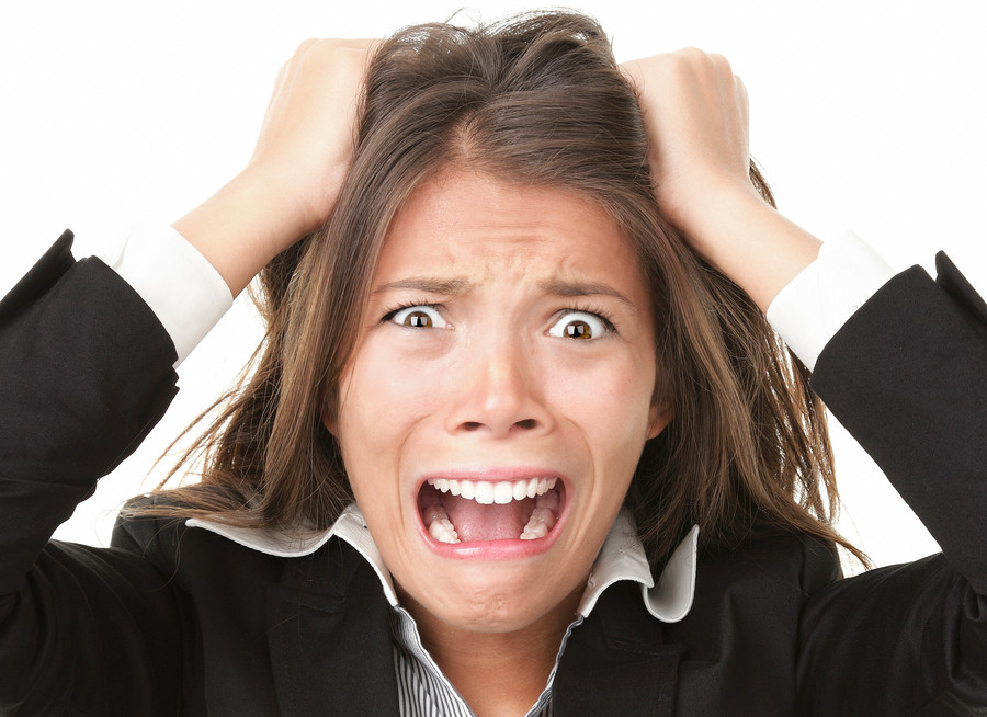 Did You Know That Stress Can Affect Your Smile?