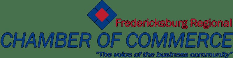 Fredericksburg Regional Chamber of Commerce Logo