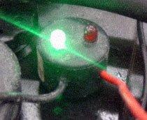 Forklift Battery Lite