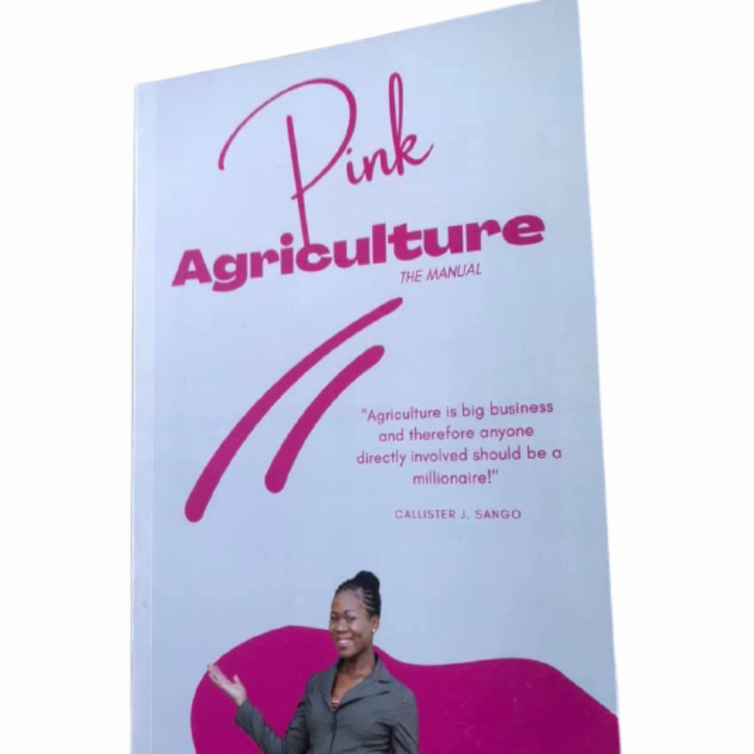 Pink Agriculture