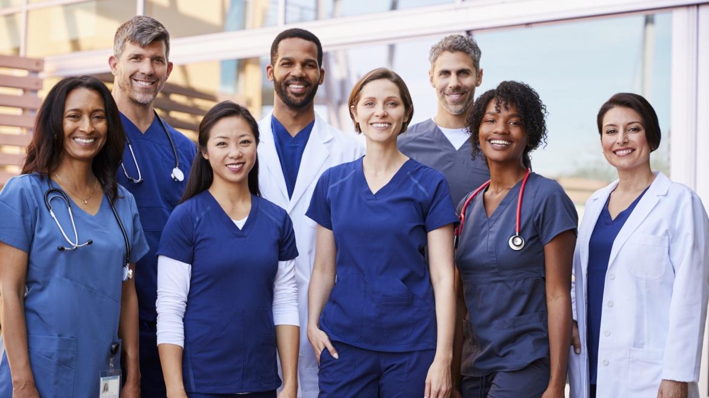 Licensed Medical Professionals