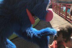 Grover!