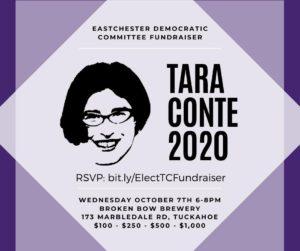 Tara Conte Fundraiser @ Broken Bow Brewery