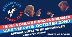 WYD Debate & Trivia Party
