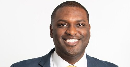 Congressman-elect Jones to Become Freshmen Leader