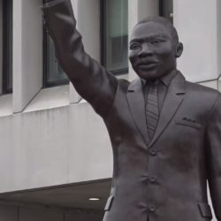 How the MLK Statue in White Plains Came to Be