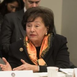 Tribute to Congresswoman Lowey