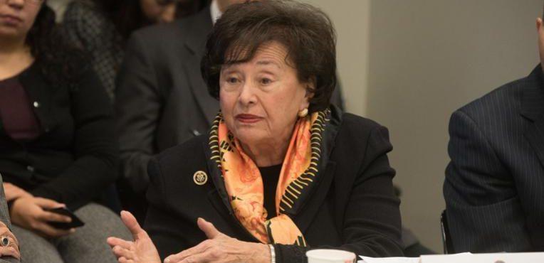 Tribute to Congresswoman Lowey