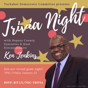 Tuckahoe Fundraiser