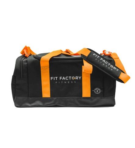 Parkland x Fit Factory Duffle | $49.99