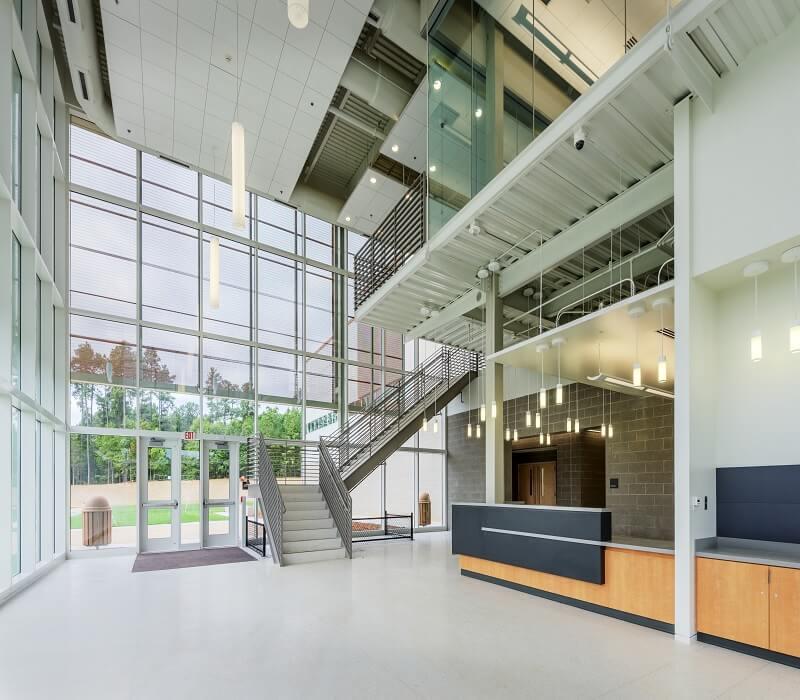 Abbotts-Creek-Community-Center-interior