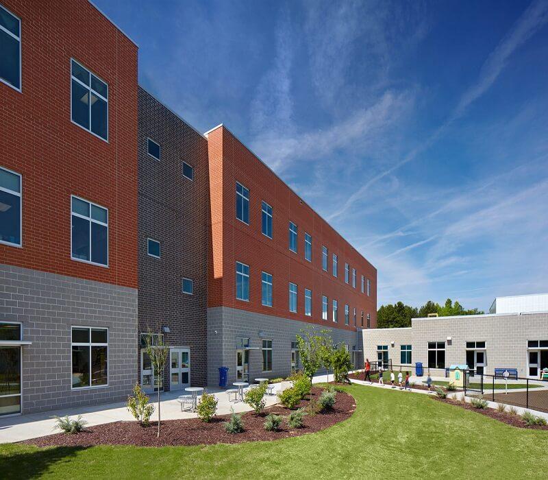 Abbotts-Creek-Elementary-School