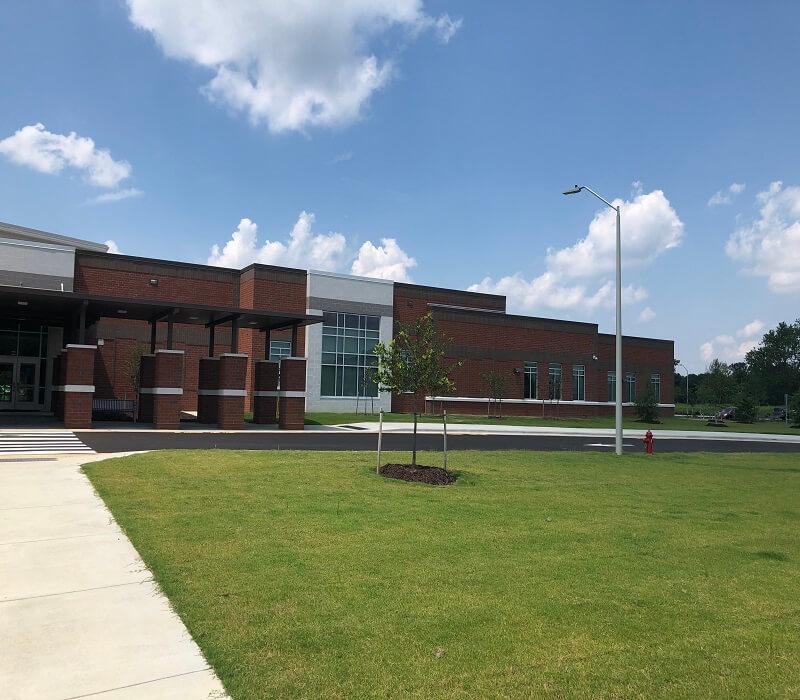 Buckhorn-Elementary-School
