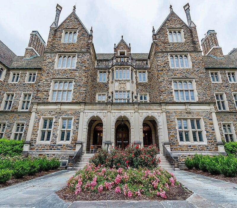 Duke-University