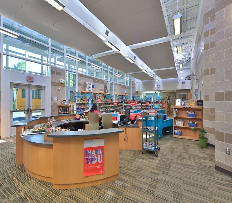 R.N.-Harris-Elementary-School