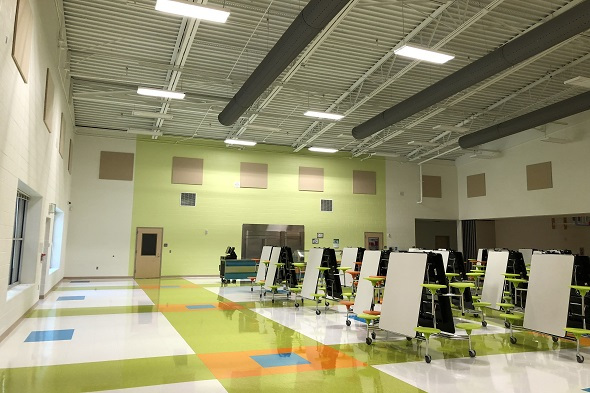 Hortons-Elementary-Cafeteria