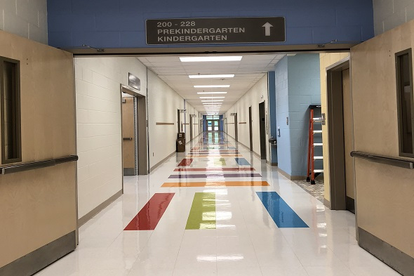 Hortons-Elementary-Hallway