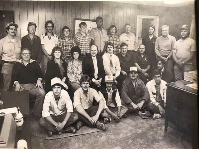 Vaughan Electric Team