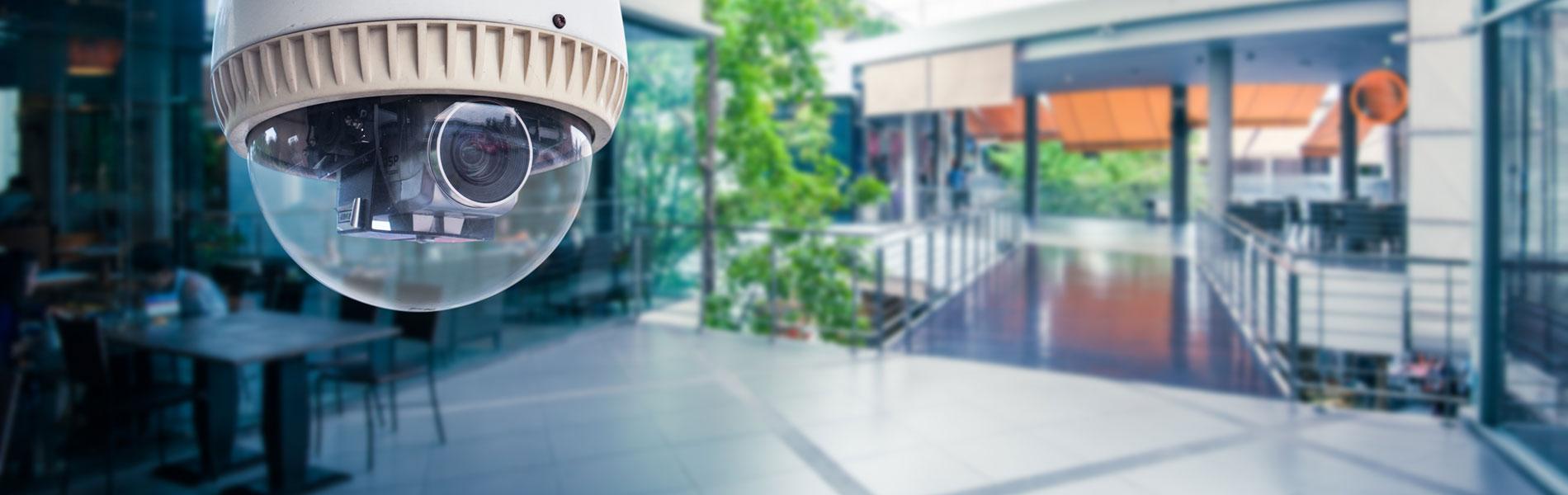 Commercial Burglar Alarms