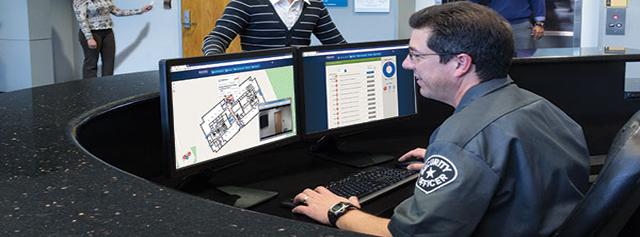 Intelligent Buildings Smart Security 2017