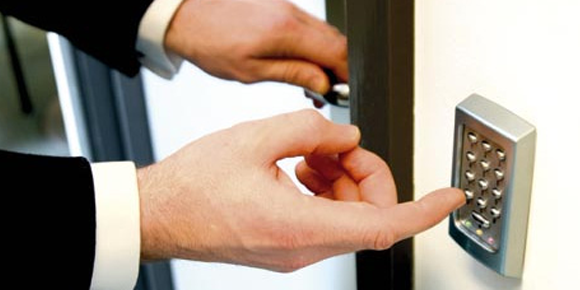 Access Control System Types for Better Security