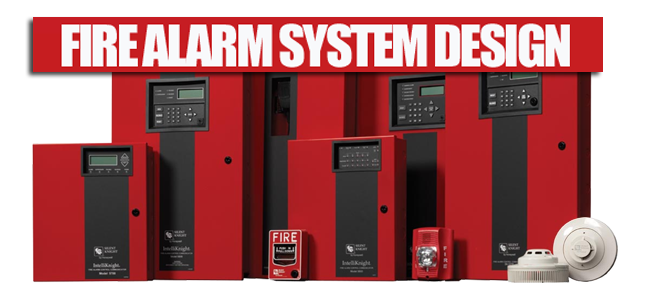 Important Fire Alarm System Design Factors