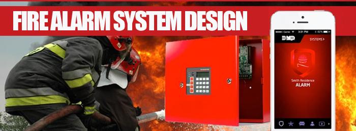 Fire Alarm System Design Los Angeles Orange County
