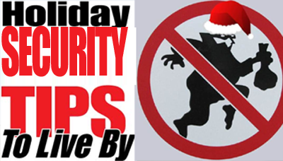 Holiday Security Tips For Business Alarm Systems