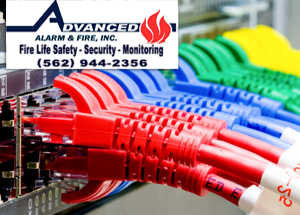 Structured Cabling Orange County
