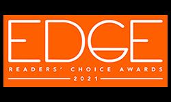 Edge Reader's Choice Awards 2021
