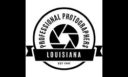 Professional Photographers Louisiana Est. 1947