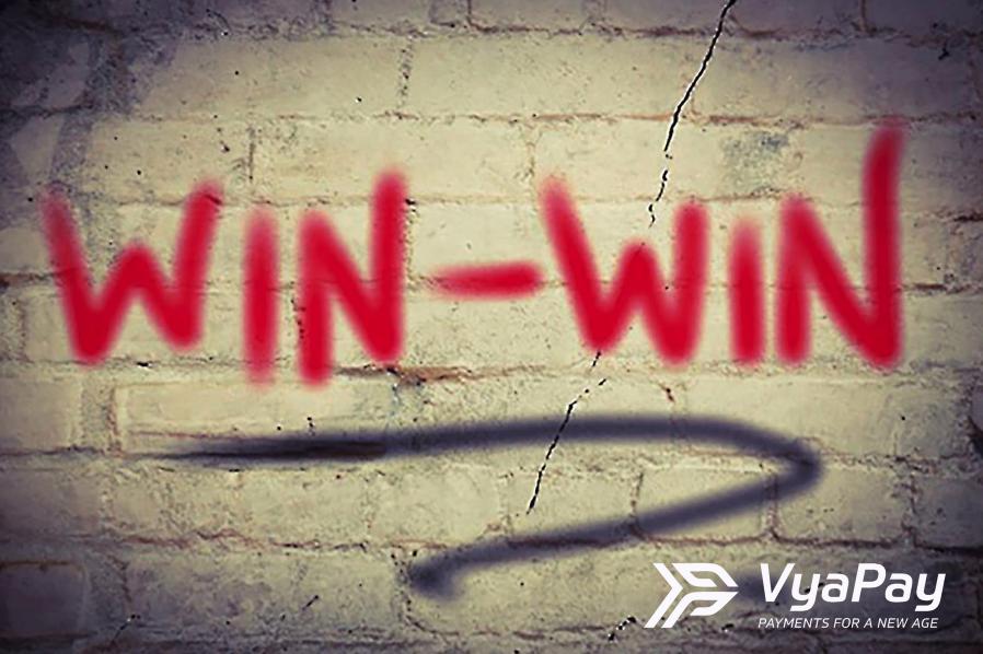 Build Awesome Partnerships with VyaPay-image