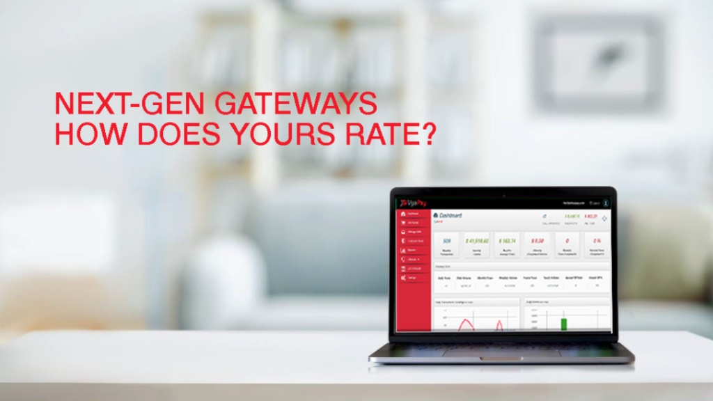 How would you rate your payment gateway?-image