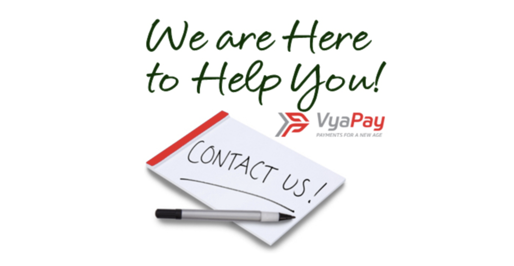 VyaPay Your PayFac to the Rescue-image