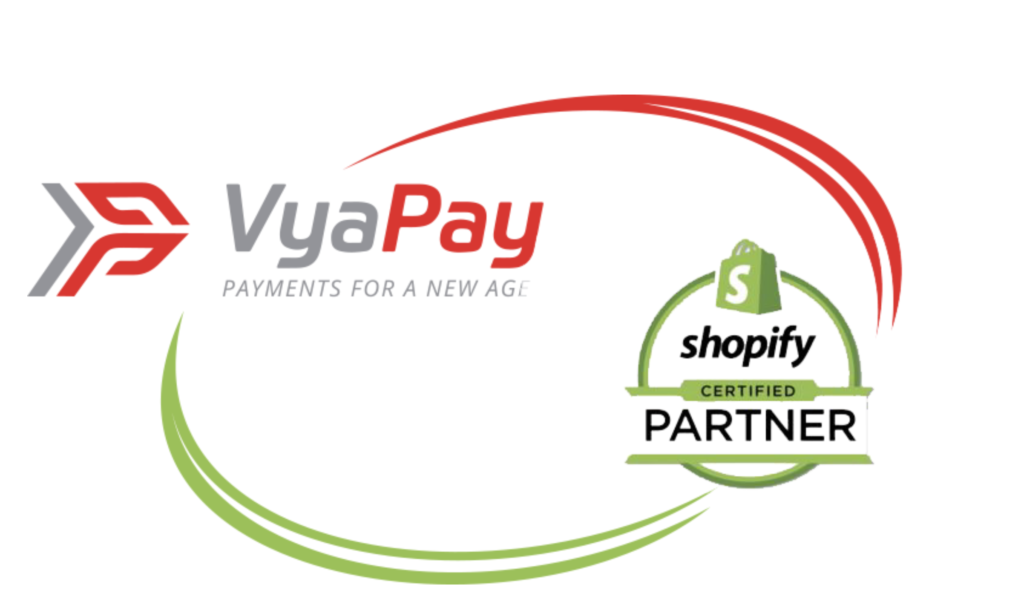 VyaPay and Shopify-Your ecommerce Dream Team-image