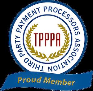 Proud Member Tranparent Logo