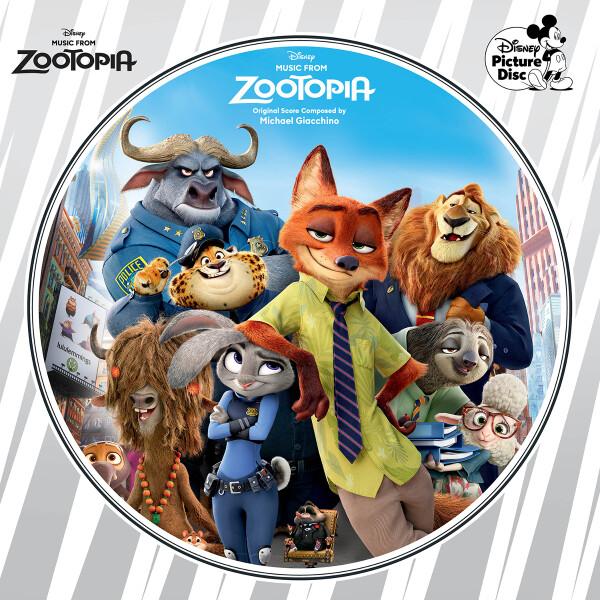 Spiritual Cinema Movie Screening: Zootopia