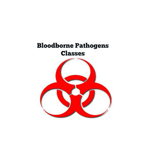 Bloodborne Pathogens Classes
