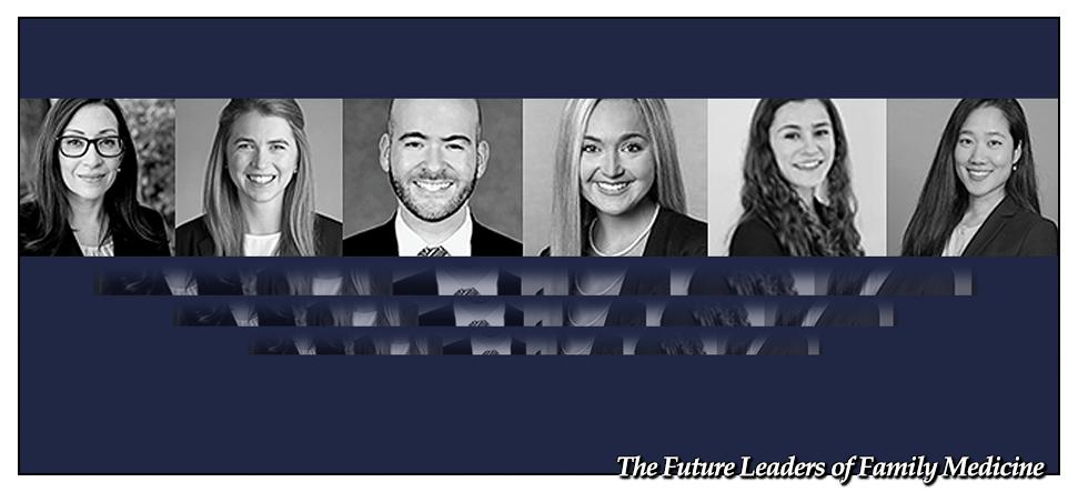 Pisacano Leadership Scholars 2020