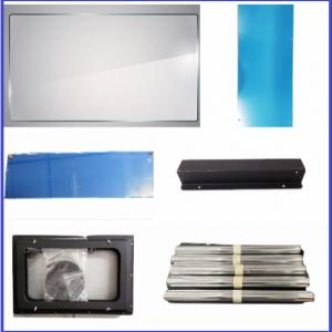 WINDOWS & LIGHT PROTECTION